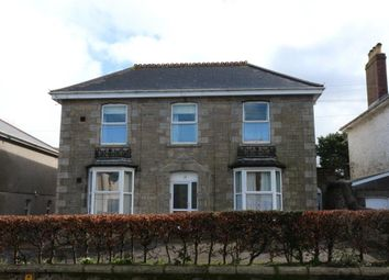 Thumbnail 6 bed property for sale in Roskear, Camborne, Cornwall