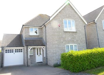 Thumbnail 4 bed detached house for sale in Myrtle Tree Crescent, Kewstoke, Weston-Super-Mare