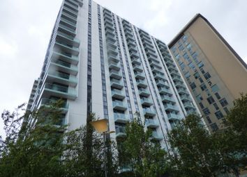 1 bed flat to rent in Blue, Media City Uk, Salford M50