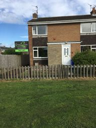Thumbnail 2 bed flat to rent in St Cuthburt Court, Blyth