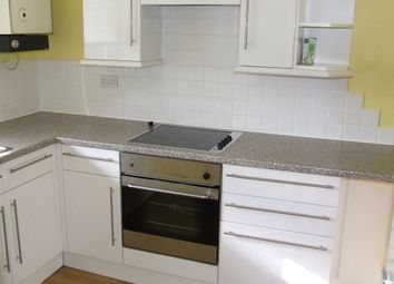 Thumbnail 1 bed flat to rent in Helmsdale Lane, Warrington