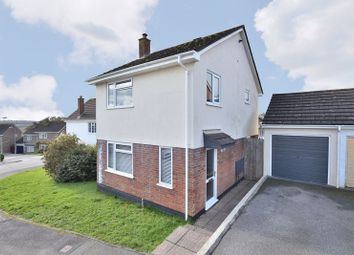 3 bed property for sale in Treverbyn Road, Goldenbank, Falmouth TR11