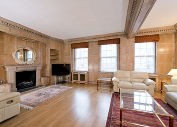Thumbnail 3 bed flat to rent in Westchester House, Seymour Street, Marble Arch, London