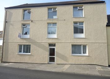 Thumbnail 1 bedroom flat to rent in 12 Gwyns Place, Pontardawe, Swansea, West Glamorgan