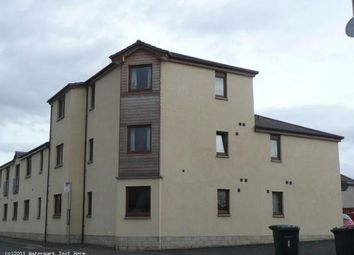 Thumbnail 2 bedroom flat to rent in 8 Station House, 54 Market Street, Forfar