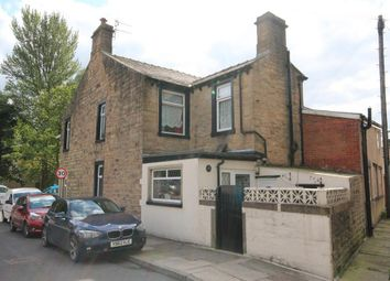 Thumbnail 3 bed terraced house for sale in Gisburn Road, Barrowford, Lancashire