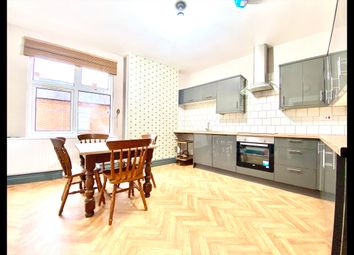 Thumbnail 3 bed flat to rent in Devana Road, Evington, Leicester