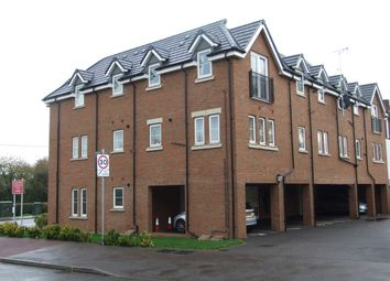 2 bed flat for sale in Greensand View, Woburn Sands, Milton Keynes MK17