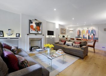 Thumbnail 4 bedroom terraced house to rent in Onslow Mews West, London