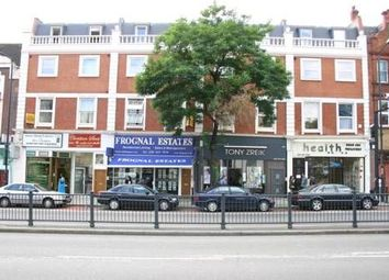 2 bed maisonette to rent in Finchley Road, London NW3