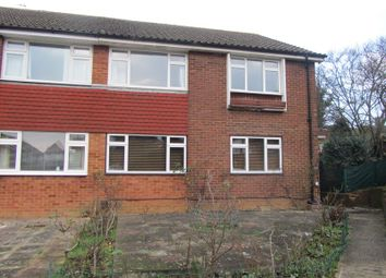 Thumbnail 2 bed maisonette to rent in Holland Close, Hayes, Bromley