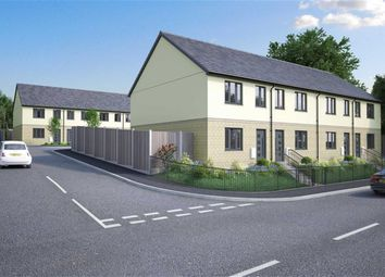 Thumbnail 3 bed mews house for sale in Bobbin Close, Britannia, Bacup