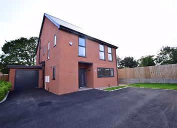 Thumbnail 5 bed detached house for sale in Seven Acres Lane, Wirral, Merseyside
