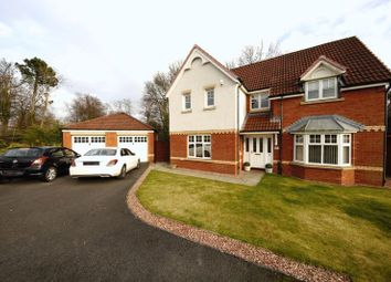 Thumbnail 5 bed property for sale in Grange Gait, Monifieth, Dundee