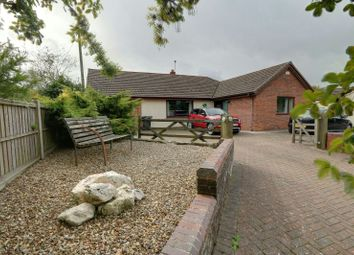 Thumbnail 4 bed detached bungalow for sale in The Patches, Ruardean Woodside, Ruardean
