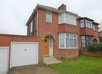 Thumbnail 3 bed semi-detached house to rent in Ennerdale Drive, London