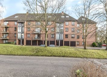 Thumbnail 2 bed flat for sale in Winslow Close, Pinner, Middlesex