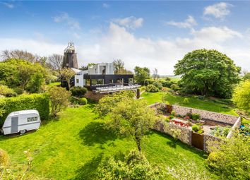 Thumbnail Detached house for sale in Mill Lane, Clayton, West Sussex