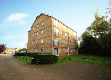 Thumbnail 1 bed flat for sale in Woburn Close, Thamesmead, Greater London