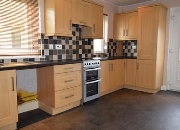 Thumbnail 3 bed semi-detached house for sale in Church Terrace, Maryport