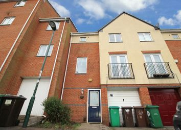 3 bed town house to rent in Jensen Way, Sherwood, Nottingham NG5