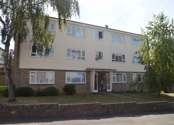 Thumbnail 2 bed flat to rent in Sackville Crescent, Harold Wood, Romford