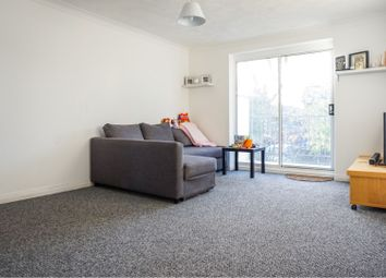 Thumbnail 1 bed flat for sale in Camellia Place, Basildon