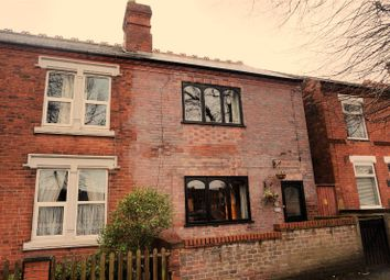 Thumbnail 3 bed semi-detached house for sale in Bennerley Avenue, Ilkeston