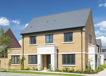"""Thumbnail 3 bedroom detached house for sale in """"The Kingston"""" at Orchard Lane, East Molesey"""