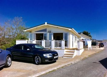 Thumbnail 3 bed bungalow for sale in The Warren, Abersoch, Abersoch Pwllheli