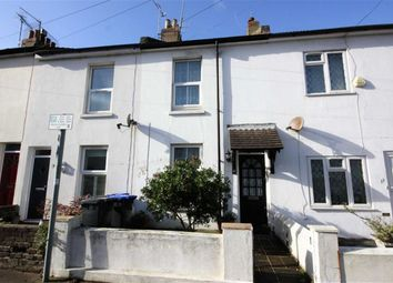 Thumbnail 2 bed terraced house for sale in Cranworth Road, Worthing, West Sussex