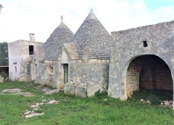 Thumbnail 1 bed farmhouse for sale in Via Martina Franca, Ostuni, Brindisi, Puglia, Italy