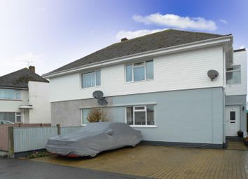 Thumbnail 3 bedroom semi-detached house for sale in St. Johns Avenue, Ramsgate
