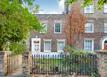 Thumbnail 3 bed terraced house for sale in Kennington Lane, London