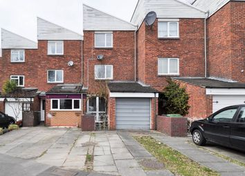 Thumbnail 3 bed terraced house for sale in Huntington Close, Redditch