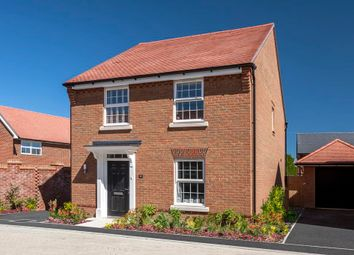 "Thumbnail 4 bed detached house for sale in ""Ingleby"" at Marden Road, Staplehurst, Tonbridge"