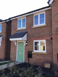 Thumbnail 2 bedroom semi-detached house for sale in 49 Lewis Crescent, Wellington, Telford