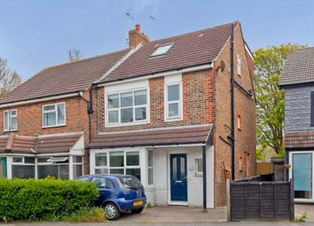 Thumbnail 4 bed semi-detached house for sale in 51 Trafalgar Road, Portslade