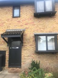 Thumbnail 1 bed semi-detached house to rent in St Albans Road, Barnet, London