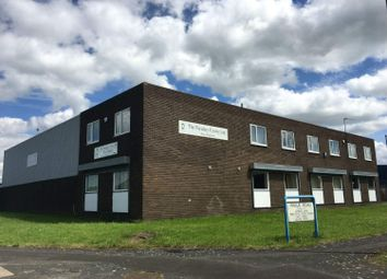 Thumbnail Industrial to let in Wear Court, Wallis Road, Skippers Lane Industrial Estate, Middlesbrough