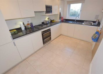 Thumbnail 3 bed semi-detached house to rent in Morphou Road, Mill Hill East, London