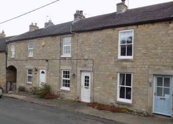 Thumbnail 2 bed terraced house to rent in Newsham, Richmond
