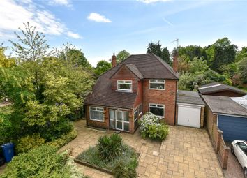 Thumbnail 5 bed detached house for sale in Clarefield Drive, Maidenhead, Berkshire