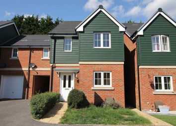 Thumbnail 3 bed terraced house for sale in Camino Court, Fareham