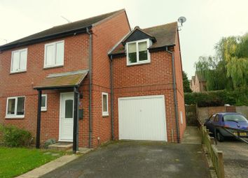 Thumbnail 4 bedroom detached house to rent in Horseshoes Lane, Benson, Wallingford