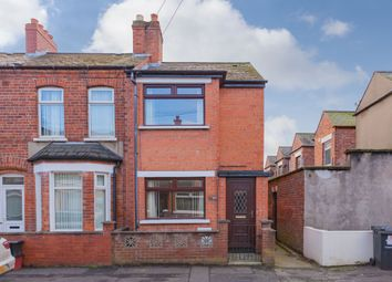 Thumbnail 2 bedroom end terrace house for sale in Crystal Street, Belfast