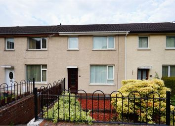 Thumbnail 3 bed terraced house for sale in Ballyduff Gardens, Newtownabbey