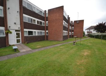 Thumbnail 2 bed flat to rent in Church Street, Rugeley