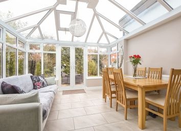 Thumbnail 3 bed detached house for sale in Waverley Avenue, Whitton, Twickenham
