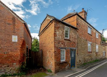 Thumbnail 2 bed end terrace house for sale in Coach Lane, Faringdon